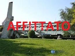Ufficio / Studio in affitto a Arese, 1 locali, prezzo € 550   PortaleAgenzieImmobiliari.it