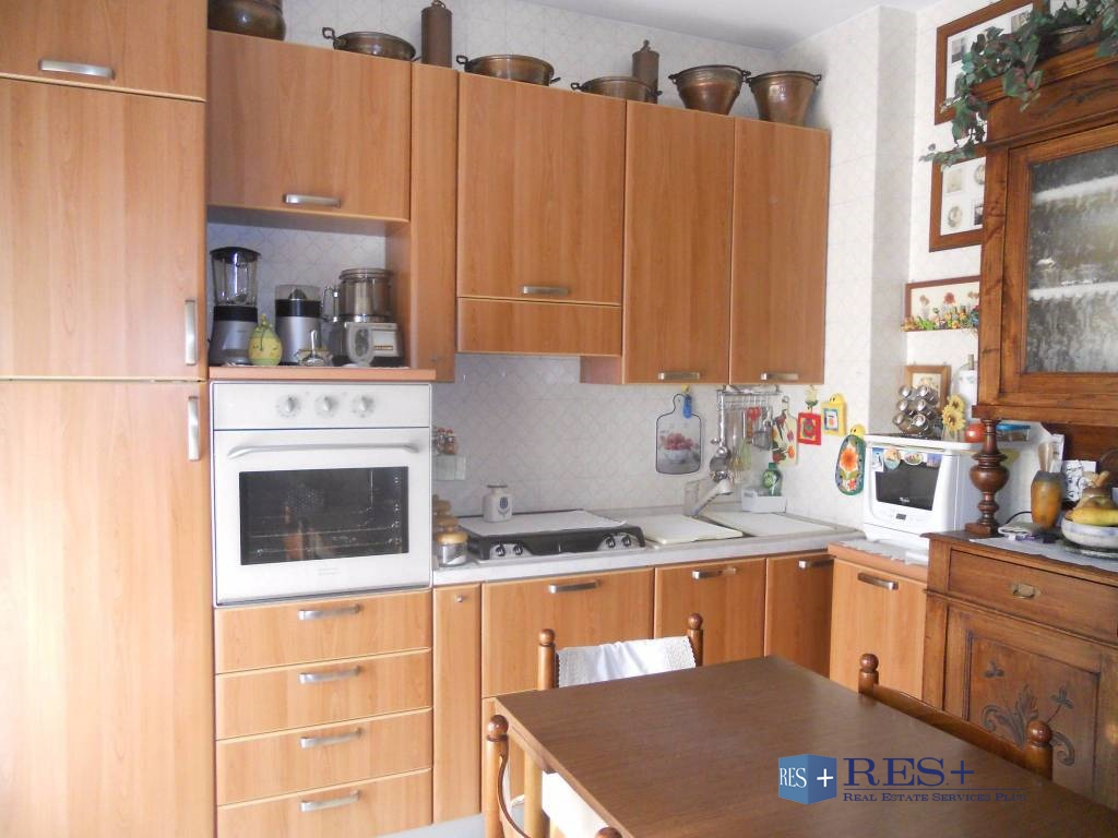 Appartamento in Vendita Mercenasco