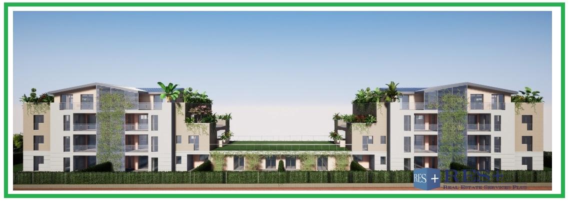 Appartamento Novate Milanese MI1152298