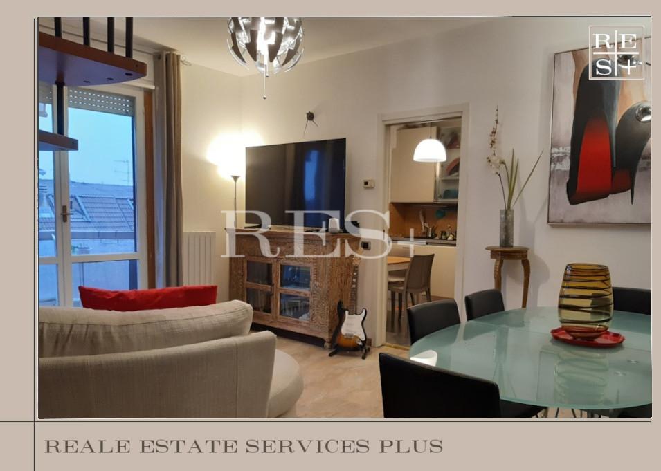 Vendita 5 Locali Appartamento Arese 245879