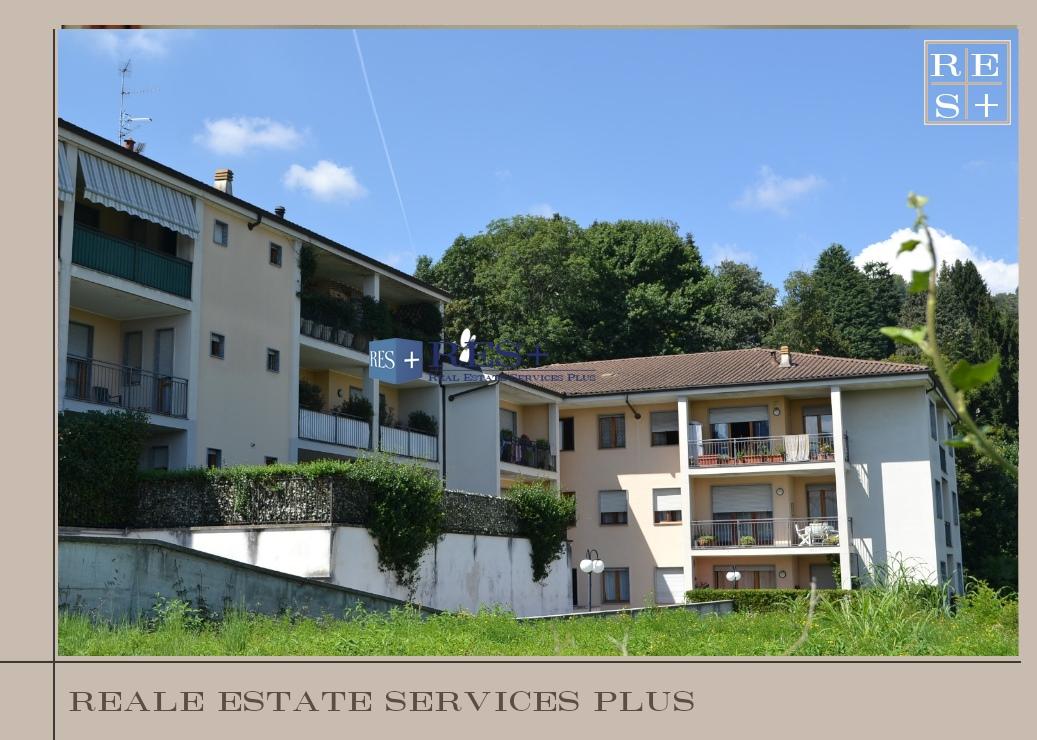 Appartamento in vendita a Meina, 2 locali, prezzo € 68.000 | PortaleAgenzieImmobiliari.it