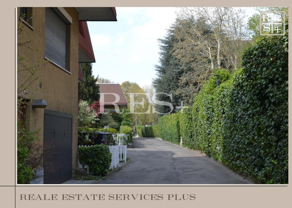 Vendita Villa unifamiliare Casa/Villa Arese 252769